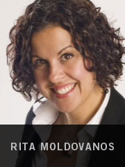 Rita Moldovanos | Pure Light Laser Owner