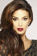 Sahar Biniaz - Miss Universe Canada