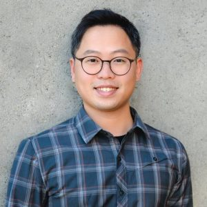 Dr. Jackie Wu